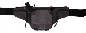 Torba 5.11 Select Carry Pistol Pouch Charcoal