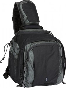 Plecak 5.11 COVRT™ Zone Assault Pack 12L Asphalt