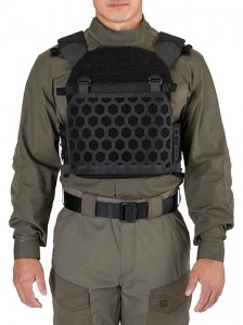 Kamizelka 5.11 All Missions Plate Carrier black