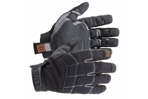 Rękawice 5.11 Station Grip Gloves Black